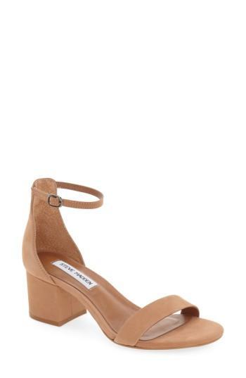 Свадьба - Steve Madden Irenee Ankle Strap Sandal (Women)