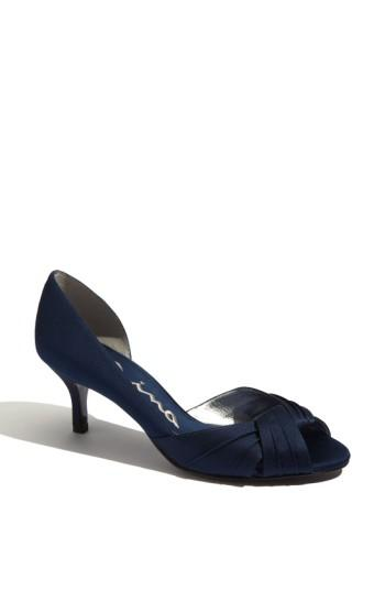 Wedding - Nina 'Culver' d'Orsay Pump (Women)