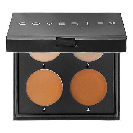 Wedding - COVER FX Contour Kit
