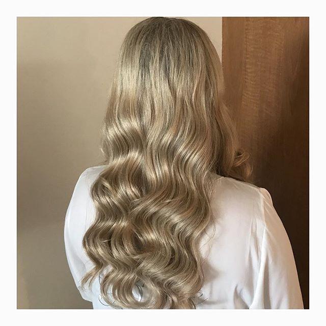 Wedding - Wedding Hairstylist