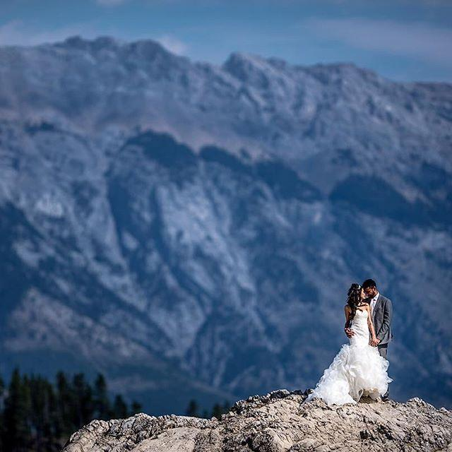 Mariage - Sean LeBlanc Photography