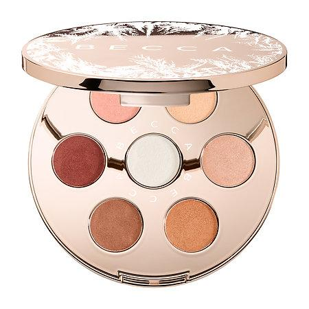 Boda - Après Ski Glow Collection: Eye Lights Palette