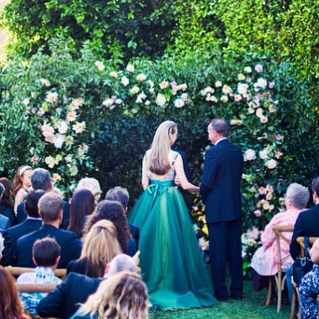 Wedding - Alex