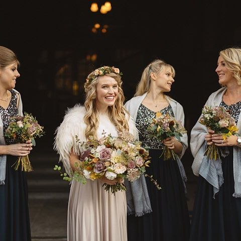 Boda - Boho Weddings (Kelly Hood)