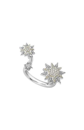 Mariage - LAGOS North Star Diamond Ring