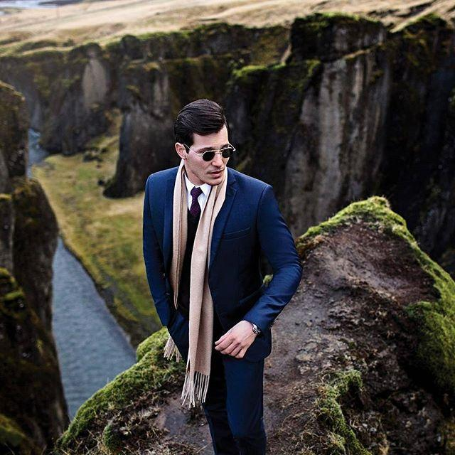 Mariage - BEAUTIFUL MENSWEAR