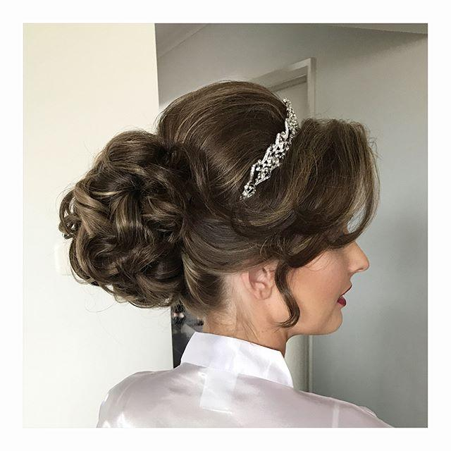 Boda - Wedding Hairstylist