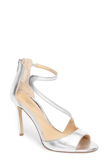 Mariage - Jewel by Badgley Mischka Tayler Sandal (Women)
