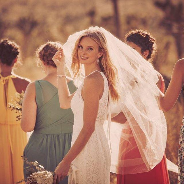 Wedding - David's Bridal