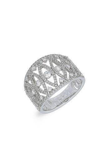 Wedding - Bony Levy Diamond Cocktail Ring (Nordstrom Exclusive)