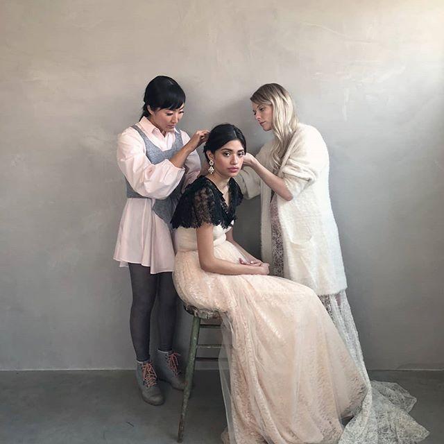 Mariage - Myra Kimhwa Callan