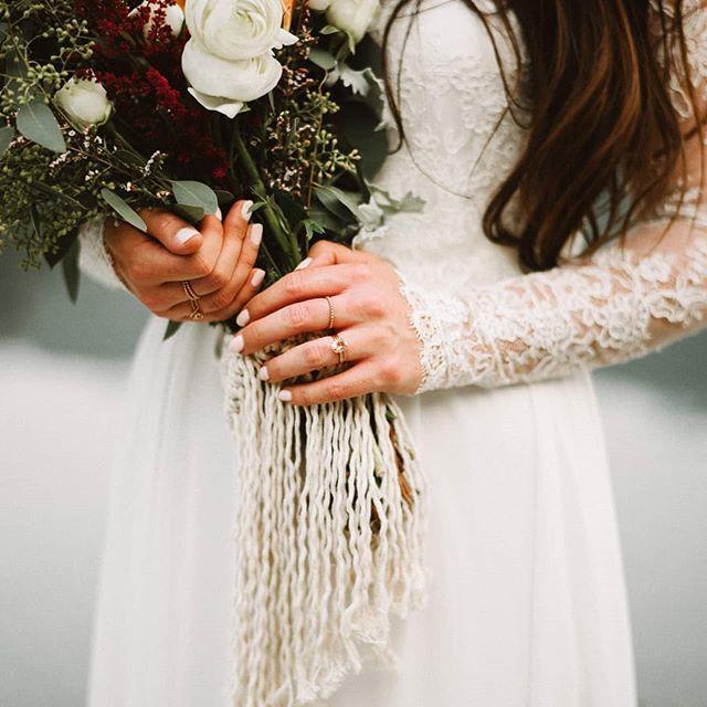 Mariage - WHITE