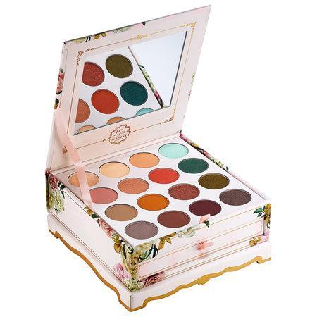Свадьба - House of Lashes® x Sephora Collection Secret Garden Eyeshadow Palette