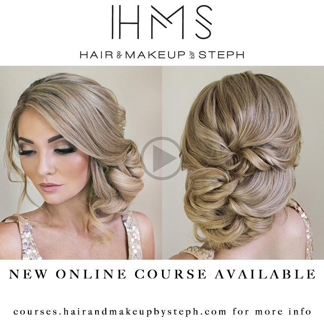 Hochzeit - Hair and Makeup by Steph