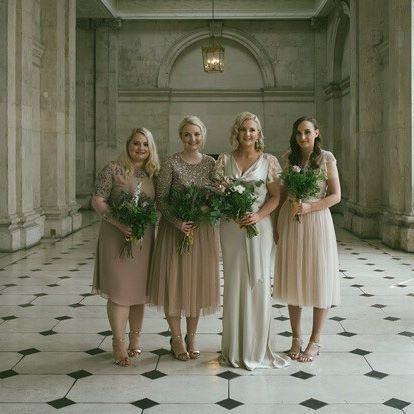 Свадьба - OneFabDay