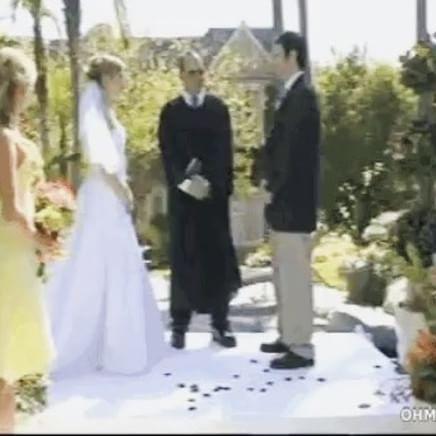 Mariage - HowHeAsked