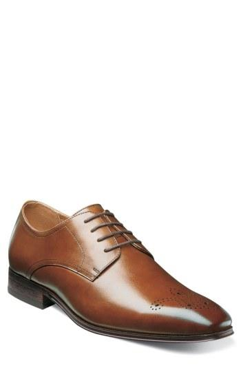 Wedding - Florsheim Corbetta Medallion Toe Derby (Men)