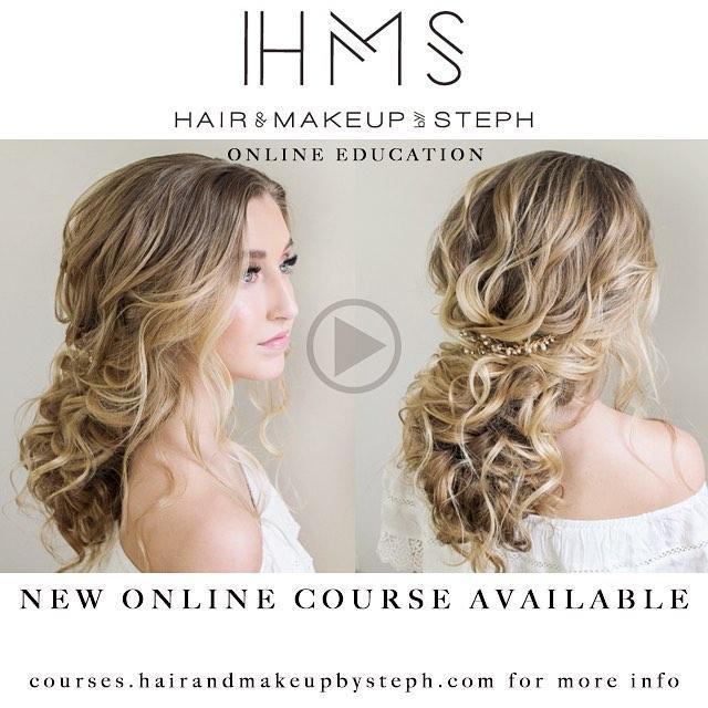 Свадьба - Hair and Makeup by Steph
