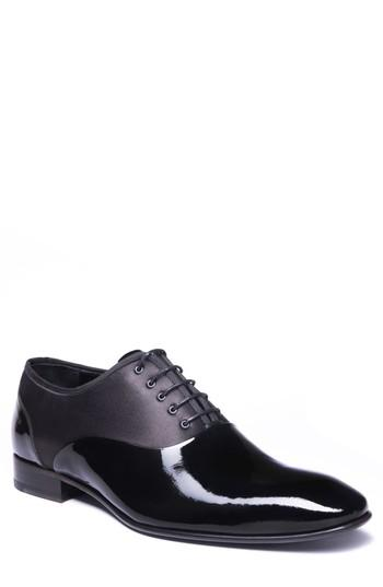 Свадьба - Jared Lang Stefano Plain Toe Oxford (Men)