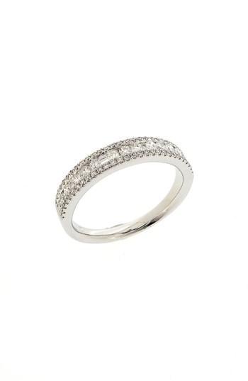 Свадьба - Bony Levy Amara Luxe Stackable Diamond Ring (Nordstrom Exclusive)