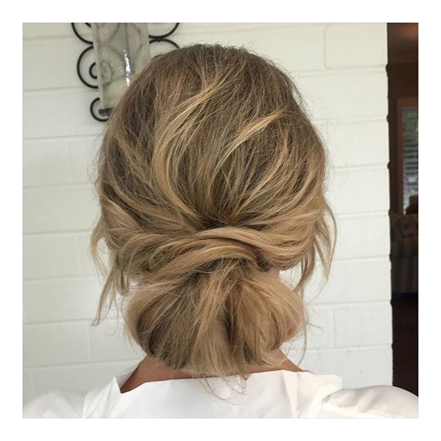 Mariage - Wedding Hairstylist