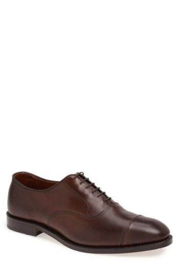 Свадьба - Allen Edmonds Park Avenue Oxford (Men)