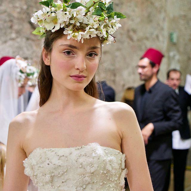 Hochzeit - REEM ACRA