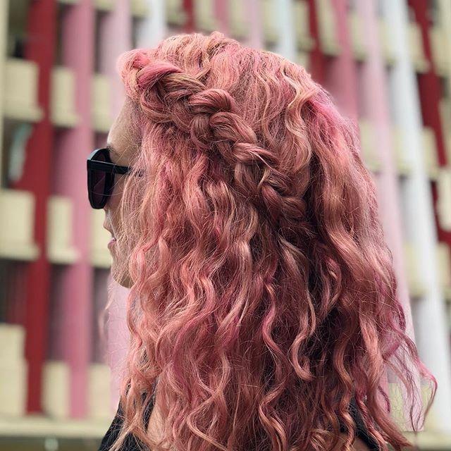 Boda - Christina - Hair Romance