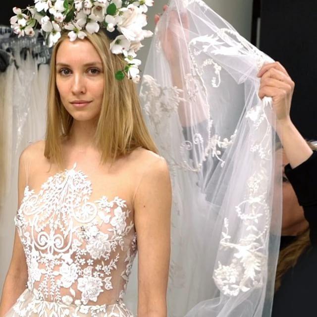 زفاف - REEM ACRA