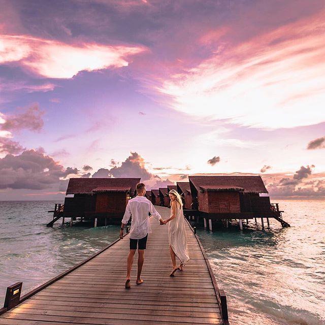 Hochzeit - BEAUTIFUL HOTELS