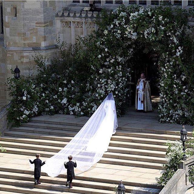 Hochzeit - Poppies & Posies