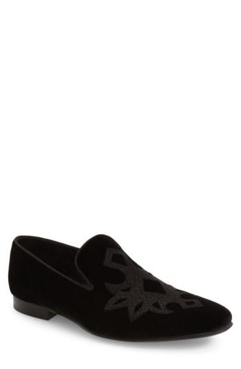Свадьба - Steve Madden Lorax Venetian Loafer (Men)