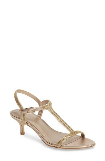 زفاف - Pelle Moda Fable Sandal (Women)