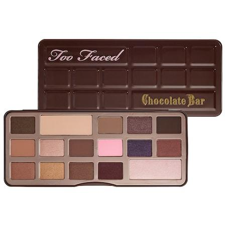 زفاف - The Chocolate Bar Eyeshadow Palette