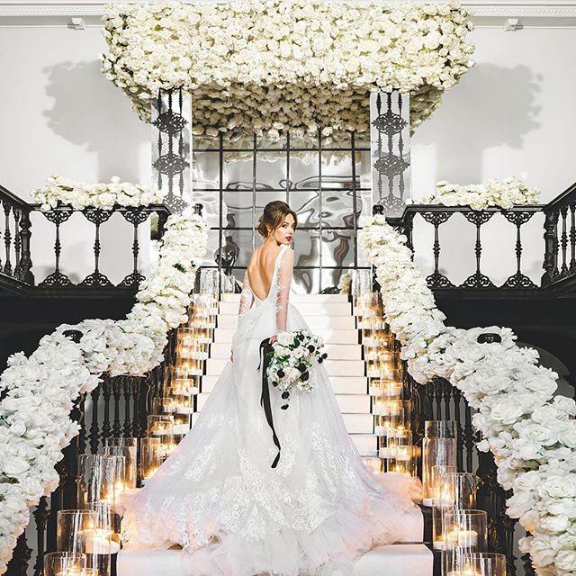 Свадьба - • Luxury Wedding Pages •