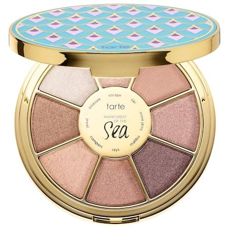 Mariage - Highlighting Eyeshadow Palette Vol. III - Rainforest Of The Sea™ Collection