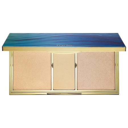 Mariage - Rainforest of the Sea™ Skin Twinkle Lighting Palette