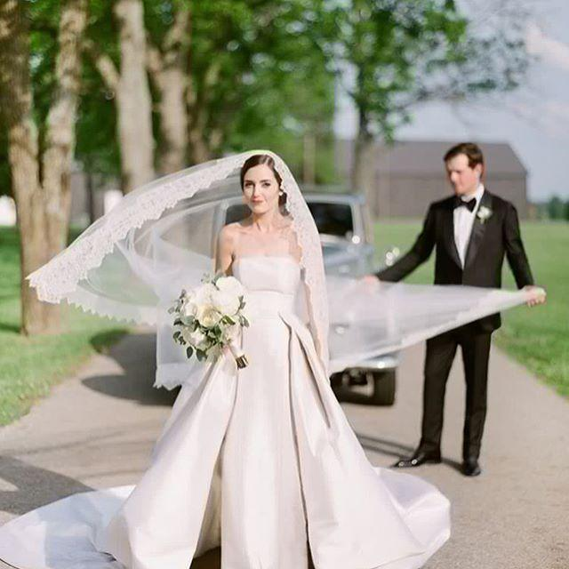 Mariage - By ISABELLA MELO