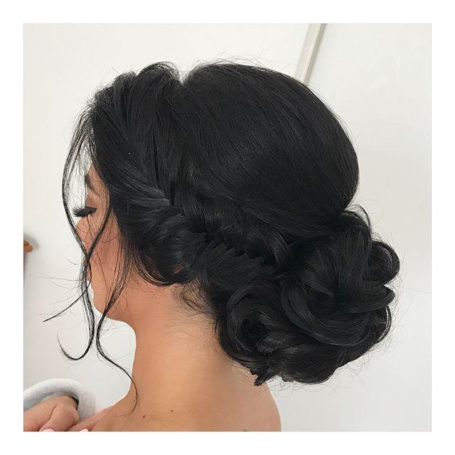 Hochzeit - Wedding and Bridal Hairstylist