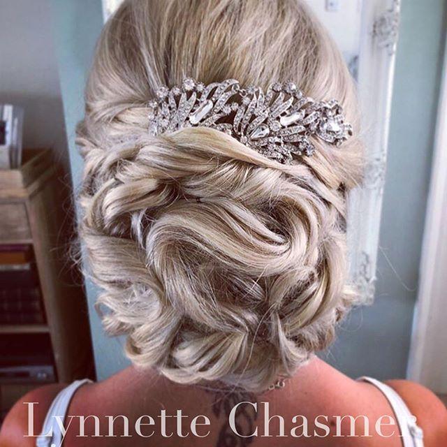 Hochzeit - Bridal Hair Specialist
