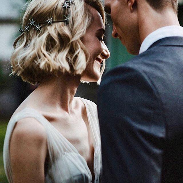 Свадьба - JENNIFER BEHR