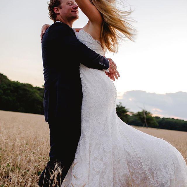 Mariage - Kate Headley