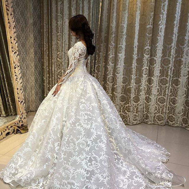 زفاف - Wedding Dream