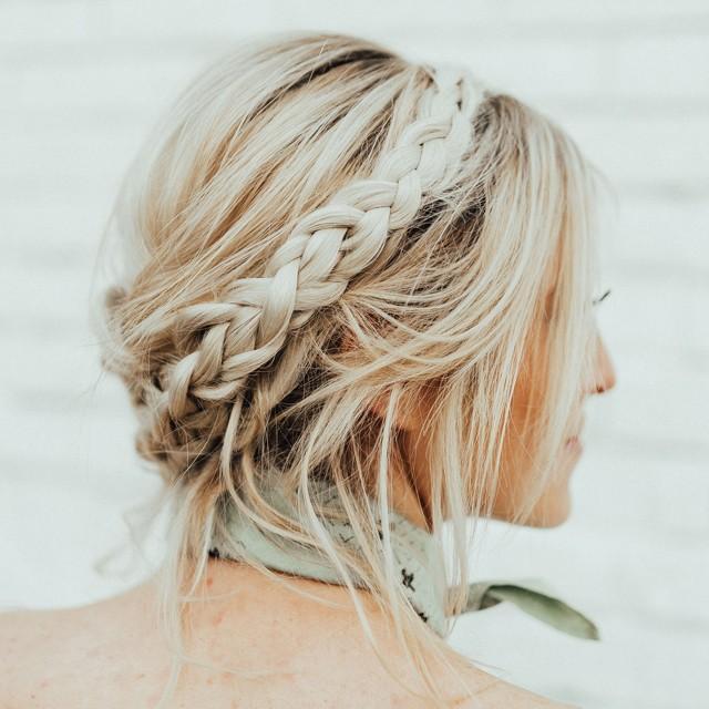Hochzeit - Stephanie Brinkerhoff