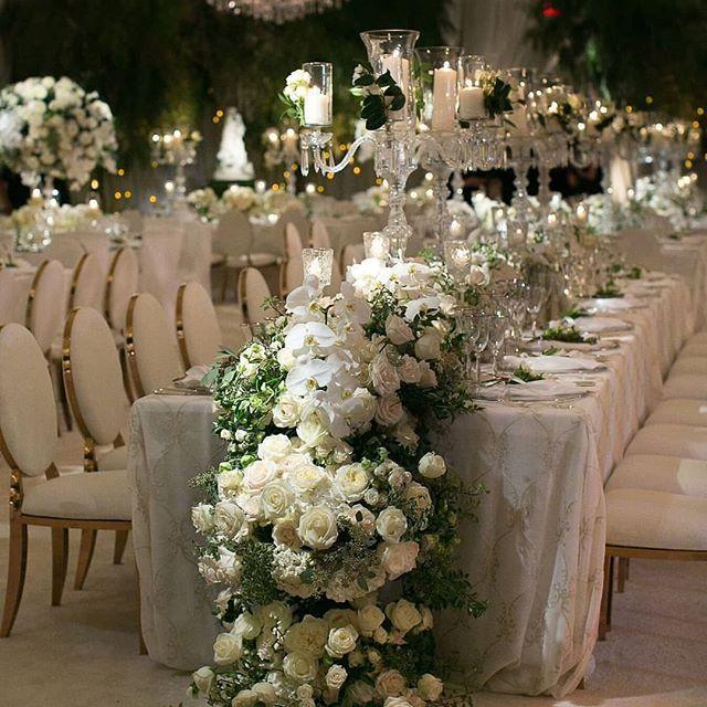 Hochzeit - Revelry Event Designers