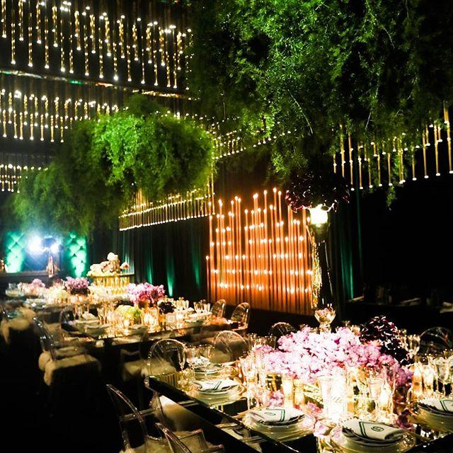 Wedding - Revelry Event Designers
