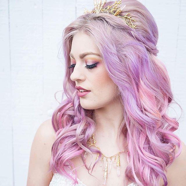 Hochzeit - International Bridal Hair