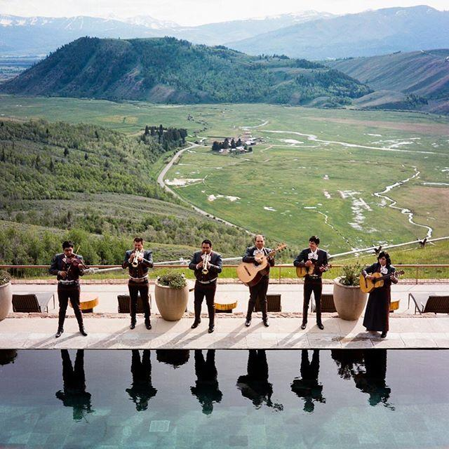 Свадьба - Lyndsey Hamilton Events