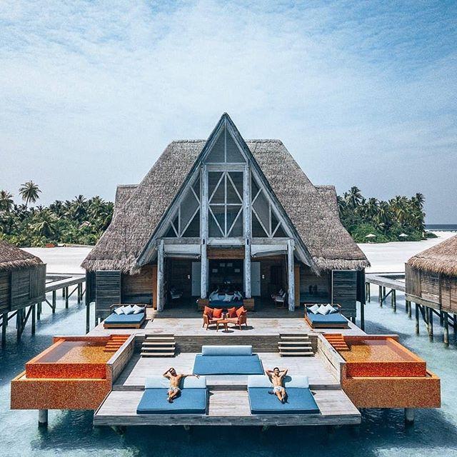 Свадьба - Hotels & Resorts Worldwide