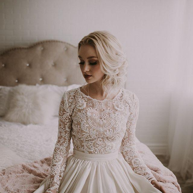 Mariage - Stephanie Brinkerhoff